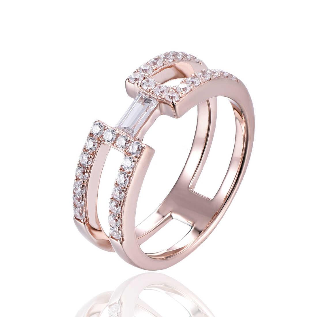 טבעת מעוצבת מכסף
